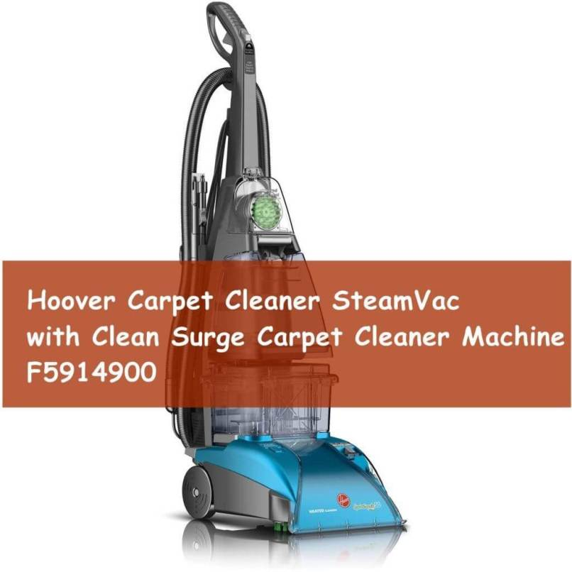 Pullman steam cleaner instruction manual