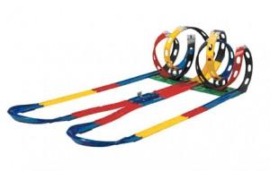 darda motor track instructions