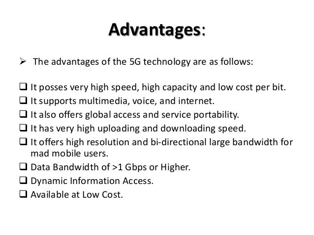 Advantages of technology in education pdf