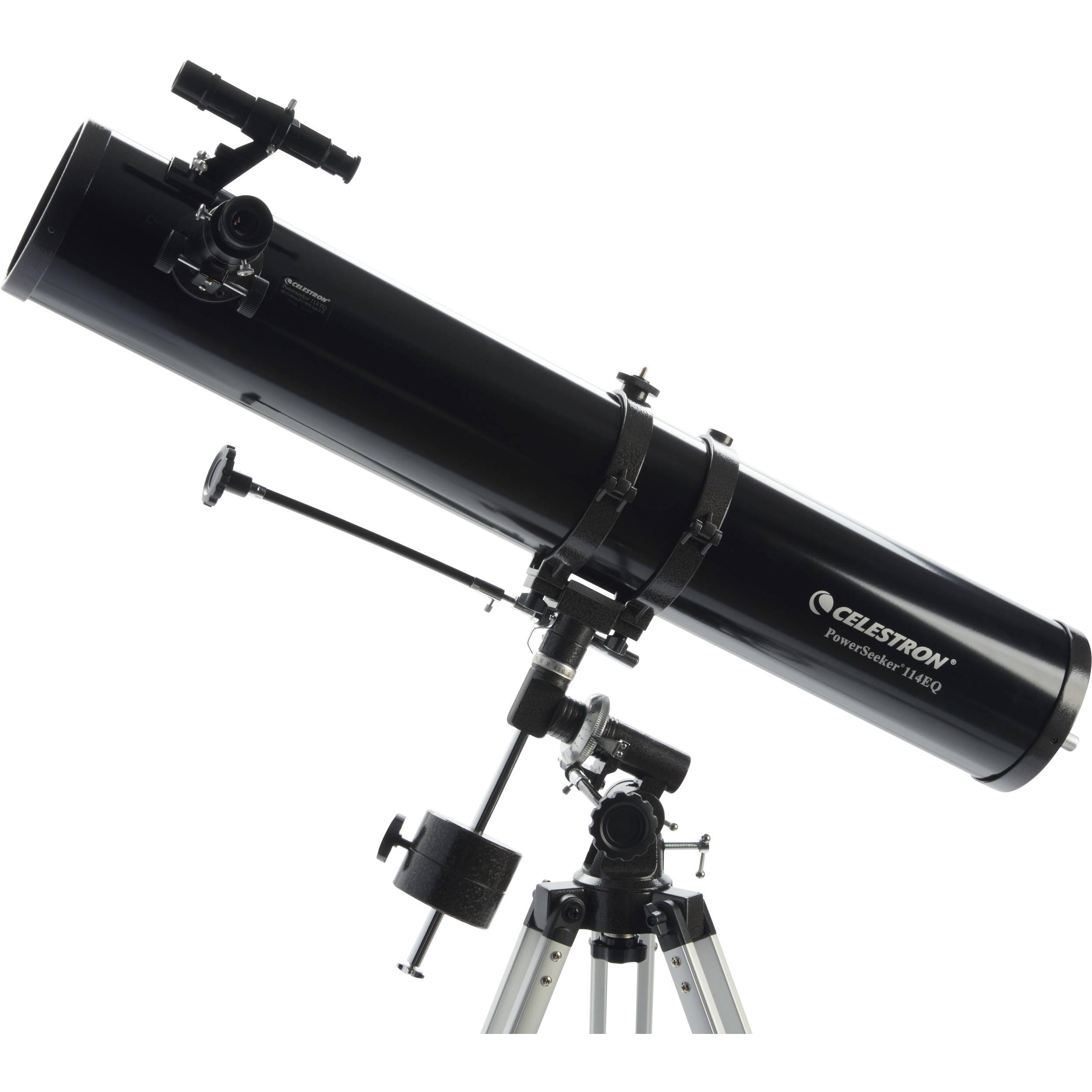 celestron astromaster 114eq telescope manual