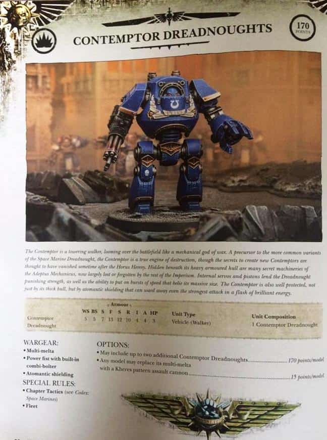 The horus heresy age of darkness rulebook pdf