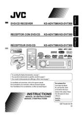 jvc 12 disc cd changer ch-x11 manual