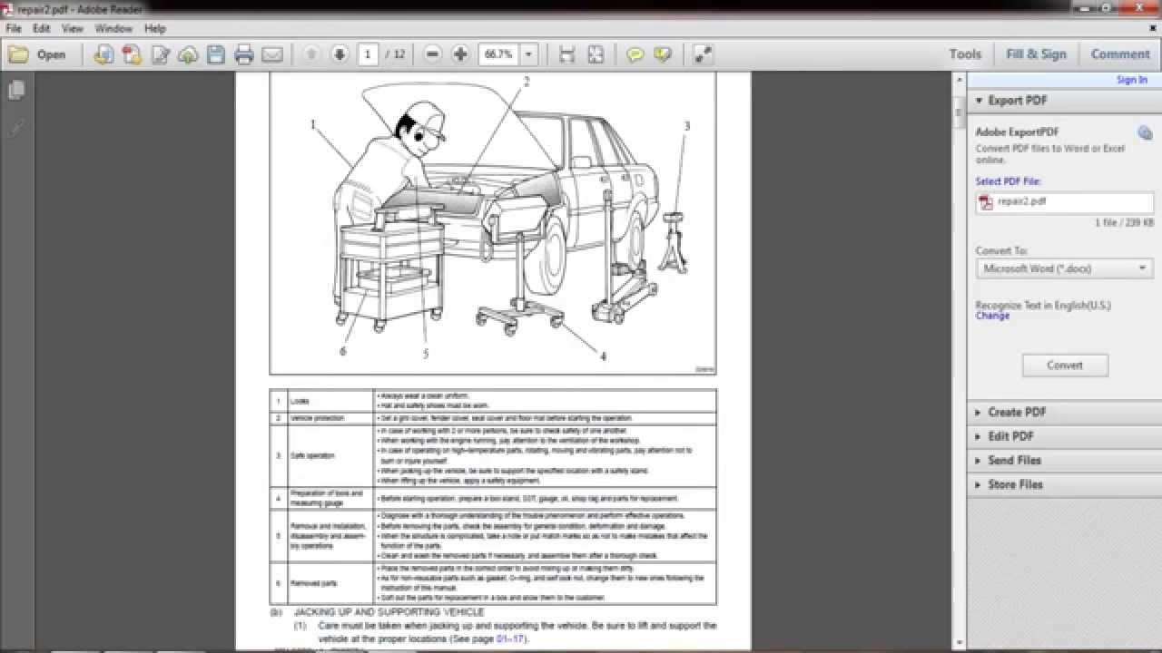 2004 toyota corolla s manual