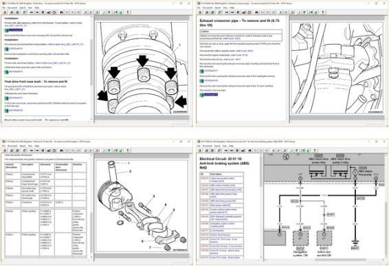2007 bentley azure repair manual