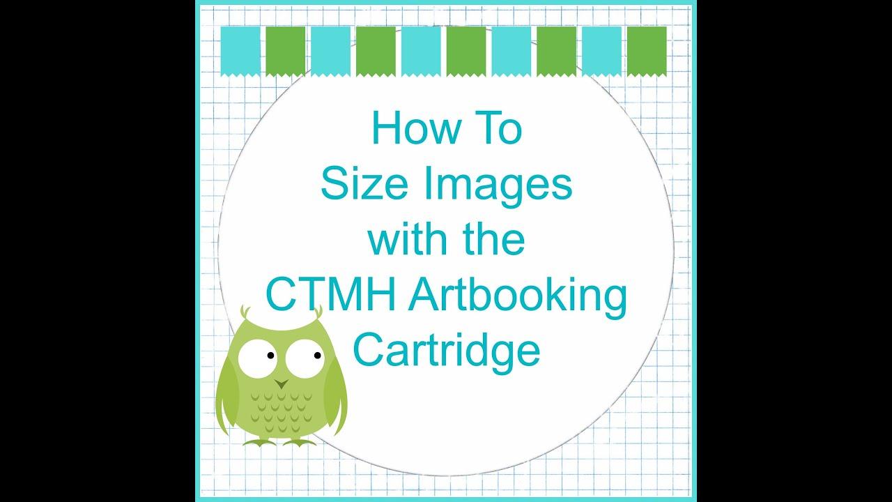 Ctmh artistry cricut cartridge handbook