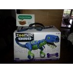 zoomer dino instruction manual