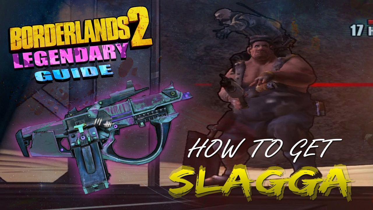 Borderlands 2 moonshot farming guide