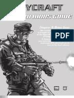 Stargate sg-1 rpg core rulebook pdf