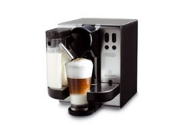 Delonghi nespresso u user manual