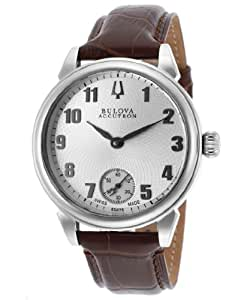 bulova accutron c875427 watch manual
