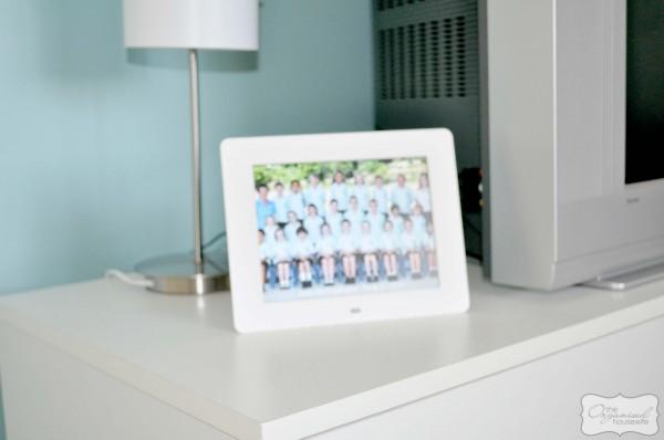 kaiser baas digital photo frame instructions for sd card