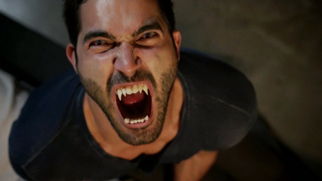 Teen wolf how to become an alpha ww