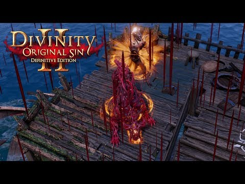 Divinity 2 how to get lord ruaney