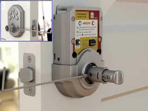 weiser deadbolt installation instructions 62836