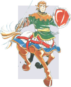 Shining force 2 character promotion guide