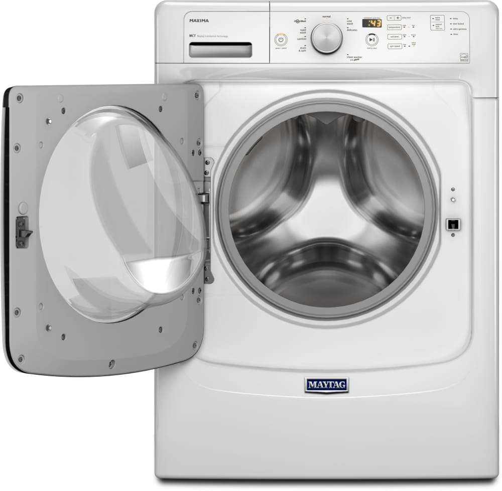 white westinghouse quiet clean 1 manual