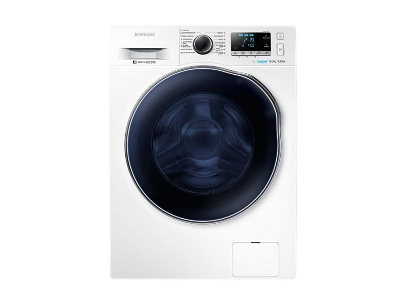 samsung ecobubble vrt plus 8kg manual