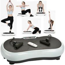Bodytrain vibration plate instructions