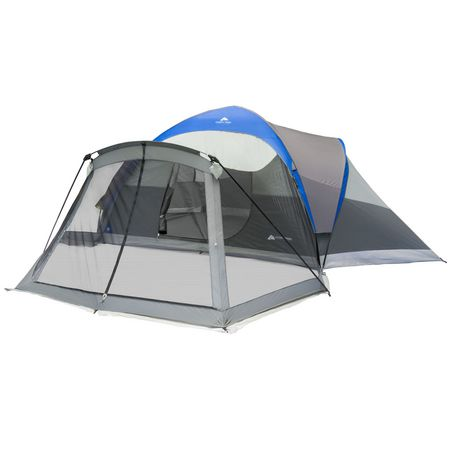 ozark trail 10 person family tent instructions
