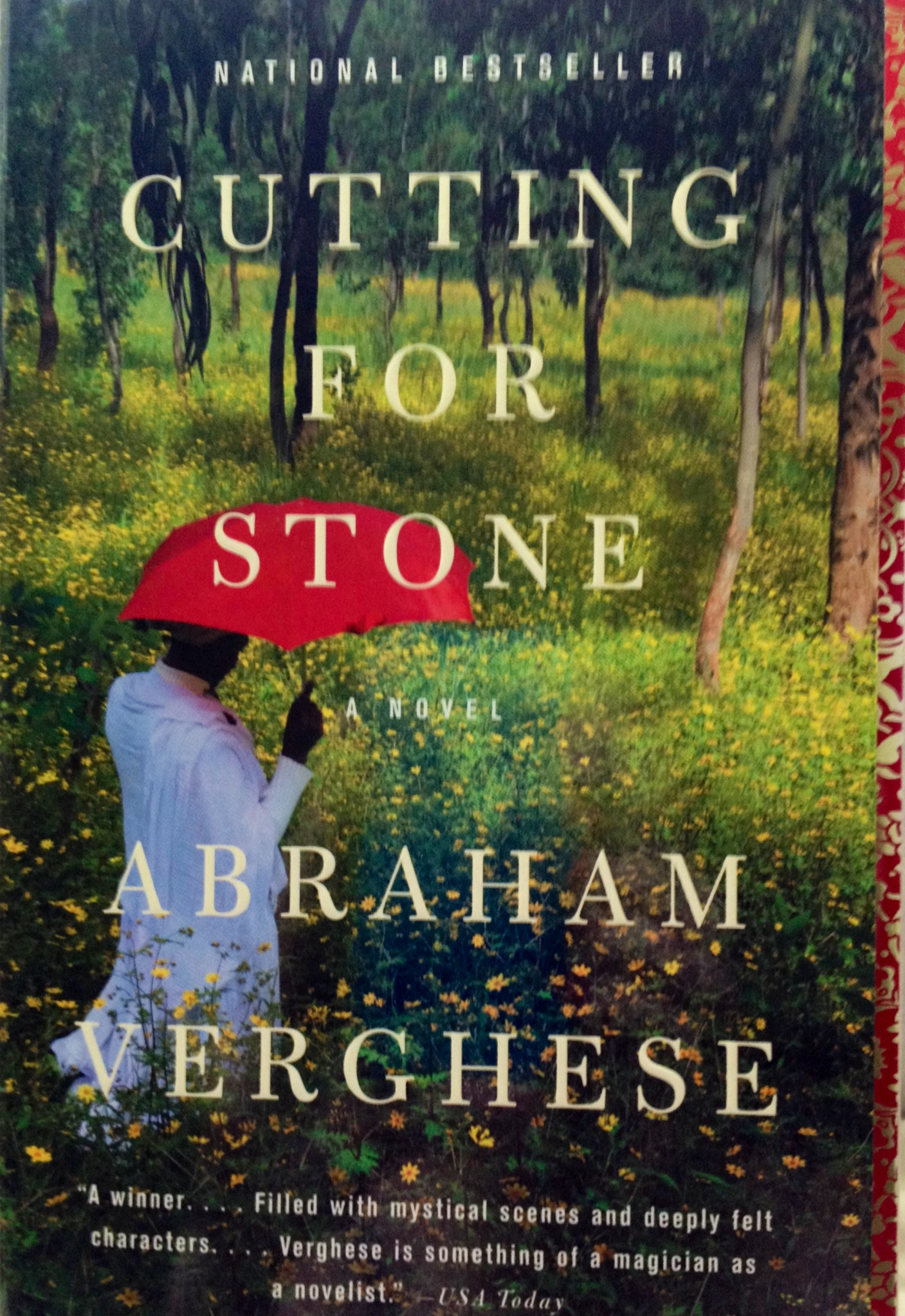 Cutting for stone ebook download