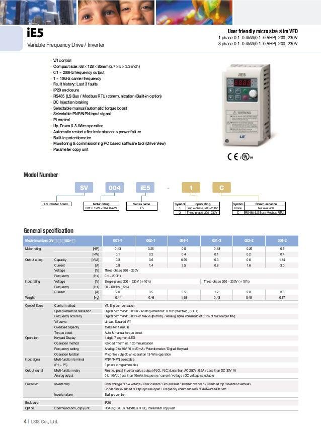 ls inverter ip5a manual pdf