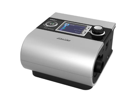 resmed s9 cpap clinician setup instructions