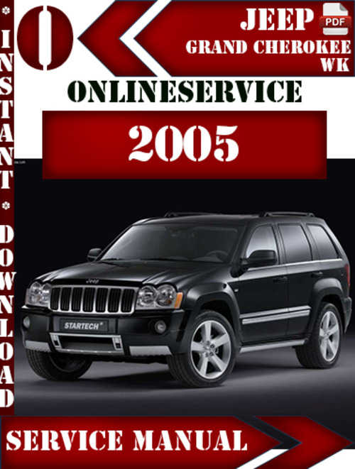 jeep cherokee kk owners manual