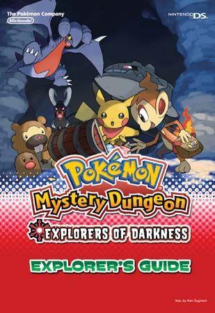 Pokemon super mystery dungeon starter guide