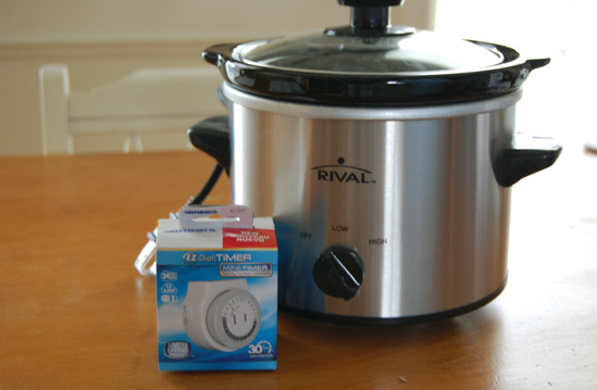 george foreman slow cooker instructions