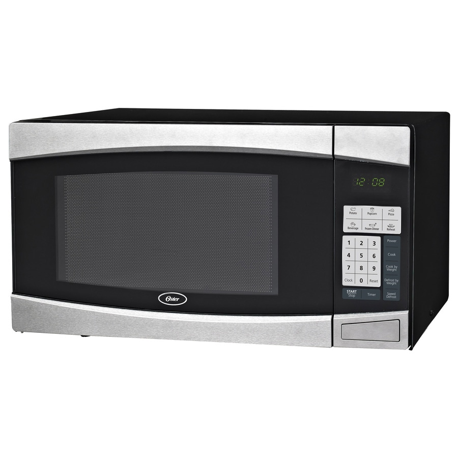 Proctor silex 0.6 cu ft microwave oven manual