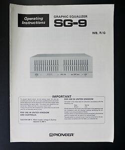 pioneer vsx 524 k manual