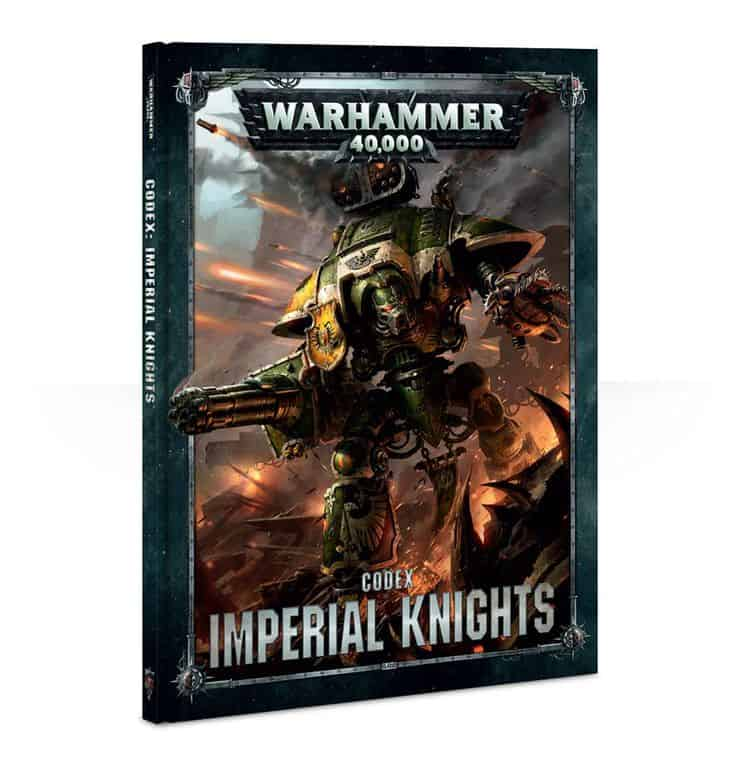 Imperial knights codex online pdf 8th