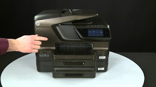 hp officejet pro 8600 manual feed