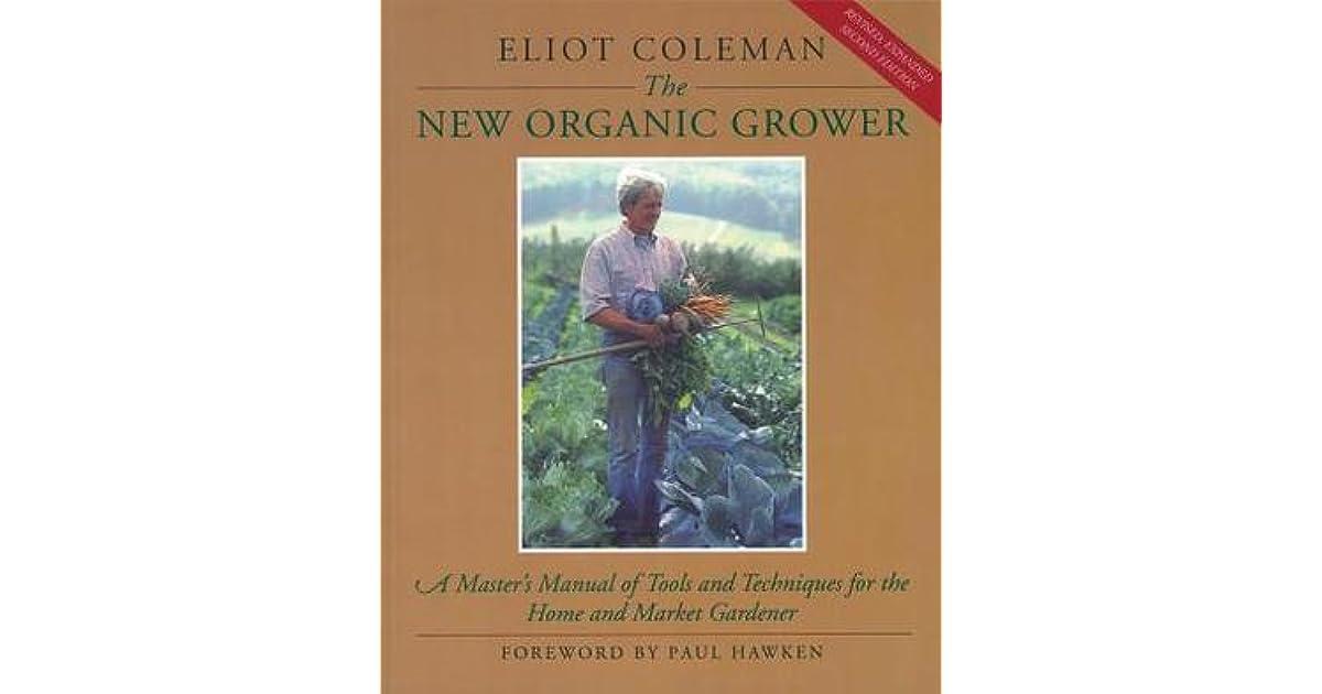 The new organic grower epub