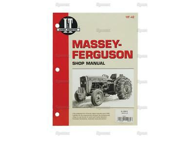Massey ferguson 165 manual free