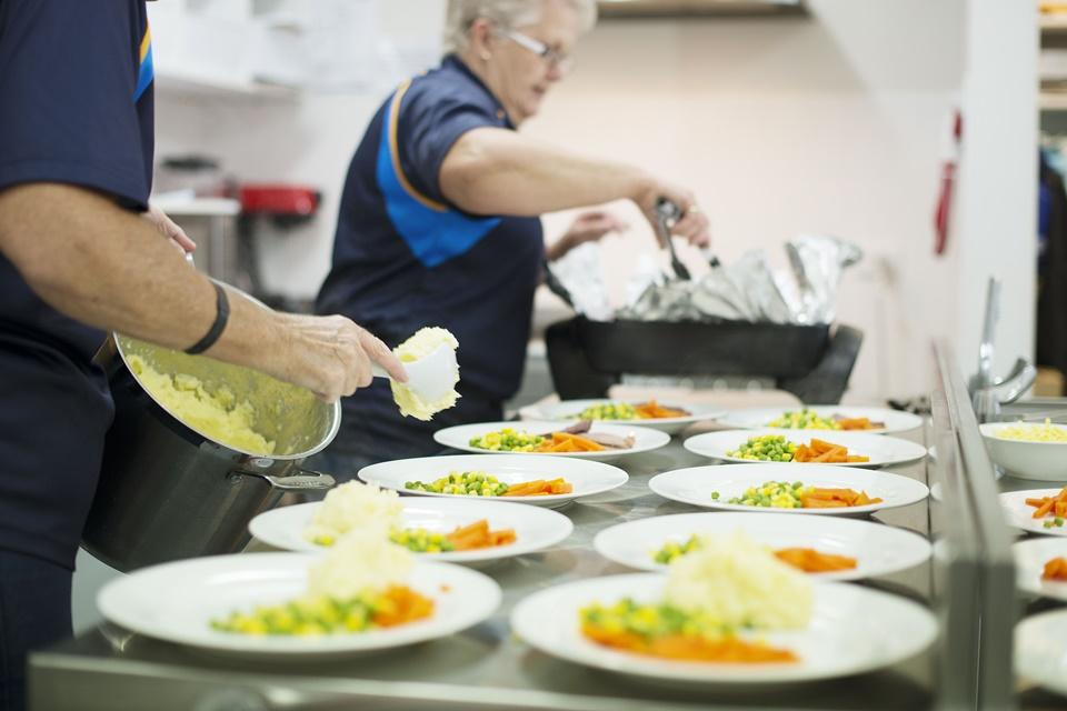 Boarding school food guidelines australia