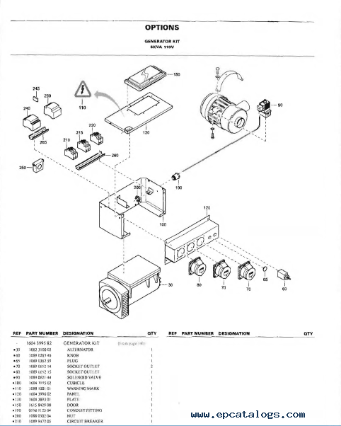 atlas copco ga18 parts manual
