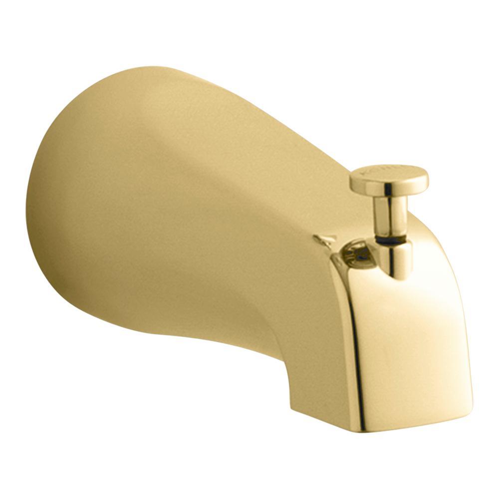 Tub spout diverter repair kit instructions