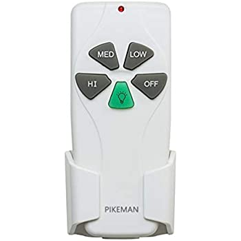 Baba 1001 ac universal remote manual