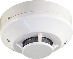 system sensor smoke detector manual
