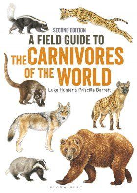 Wildlife of the world dk smithsonian pdf