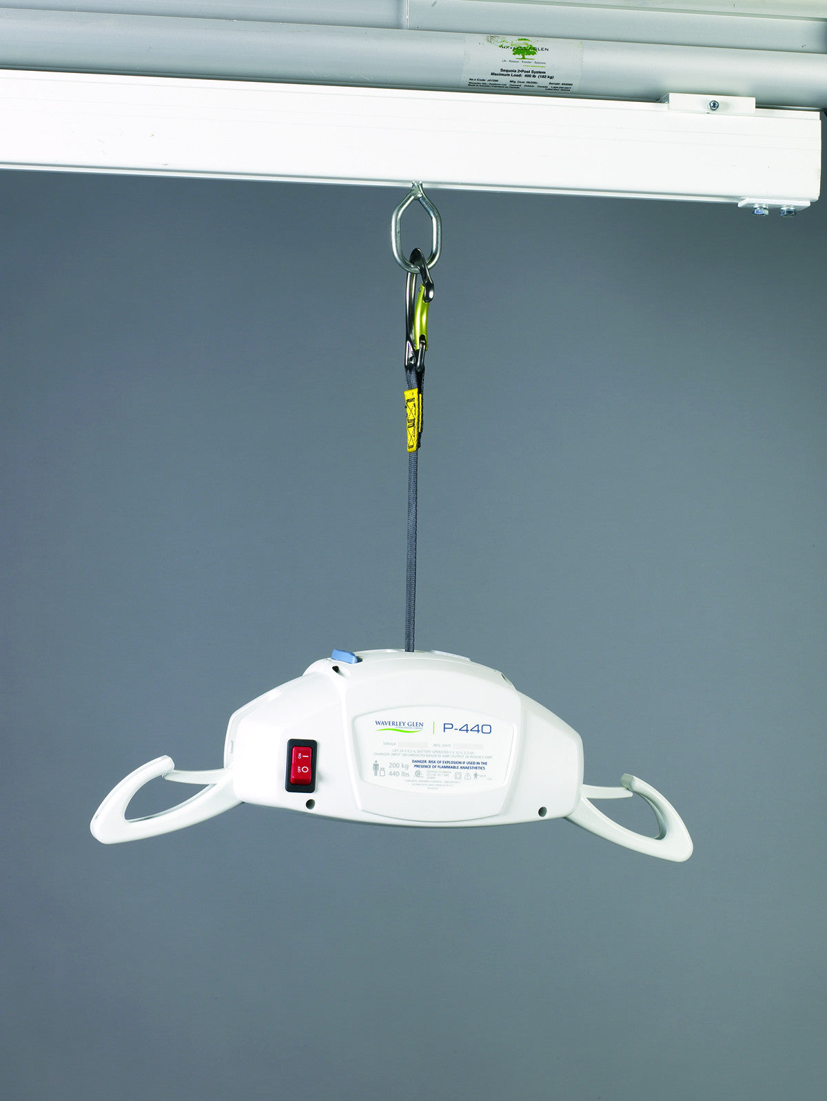 Waverley glen ceiling lift manual
