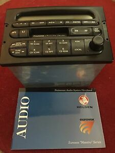 eurovox 10 cd stacker manual