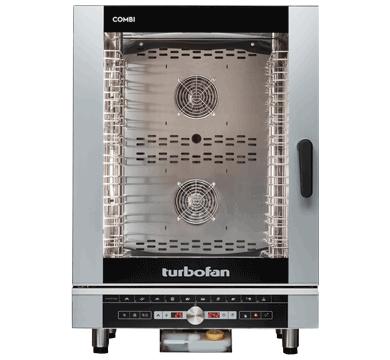 blue seal combi oven ac series user manual