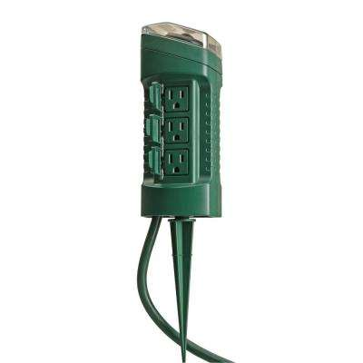 stanley holiday outdoor timer instructions