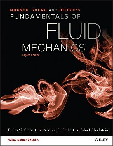 Advanced fluid mechanics graebel solution manual
