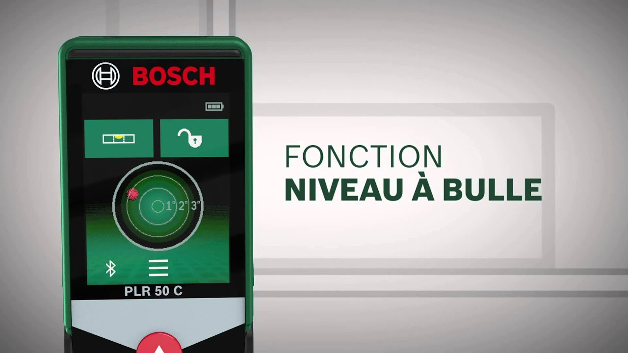 bosch plr 50 c manual