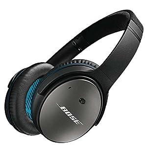 Bose acoustic noise cancelling headphones manual