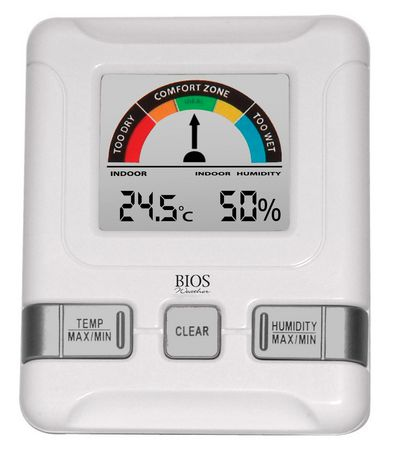national geographic indoor outdoor wireless thermometer manual