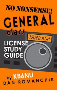 Canadian ham radio study guide free